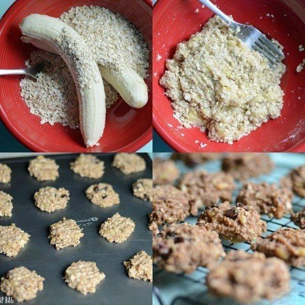 печенье за 15 мин