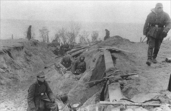 Пылающий полуостров: как советские войска штурмовали Пиллау
