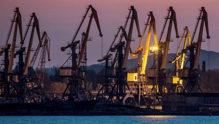 Украинские пираты сообщили о захвате 15 судов, ранее заходивших в Крым