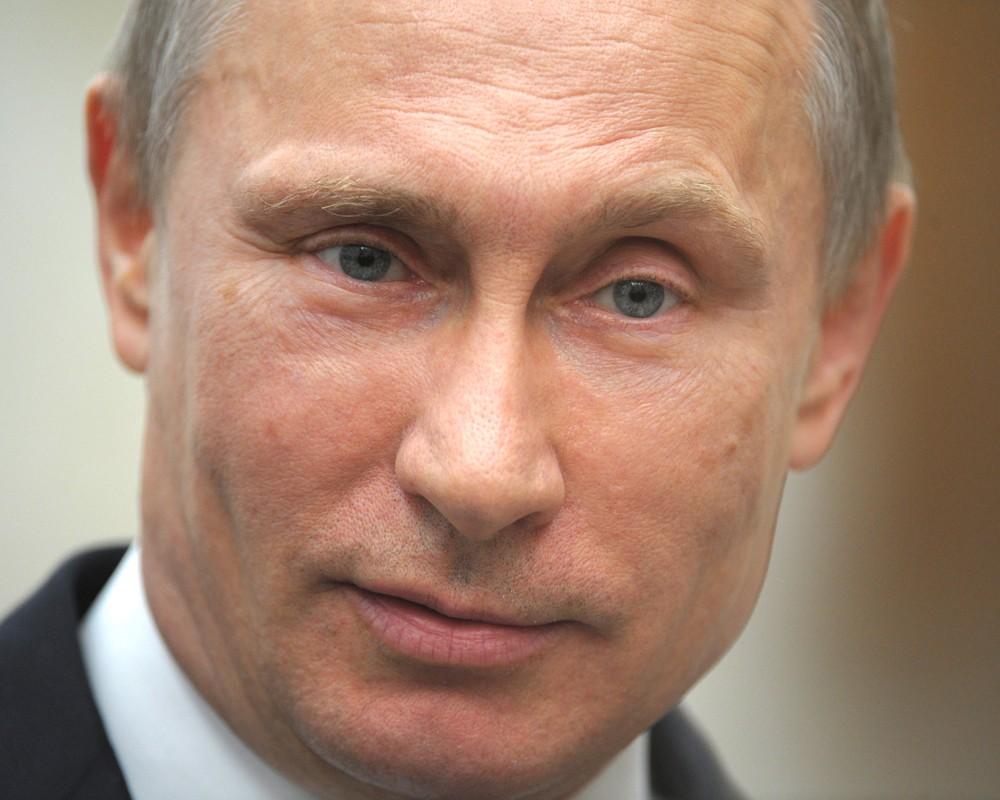 Сколько заводов построил в России Путин?