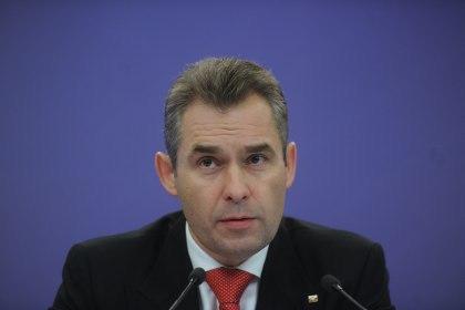 «Охотники за головами» обвинили Астахова в уголовных преступлениях