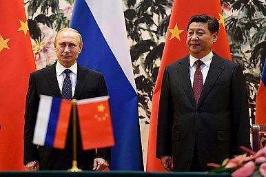 Почему Трампу не удастся разрушить альянс России и Китая