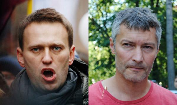 Ройзман и Навальный заступились за растлителя малолетних, наркомана и экстремиста