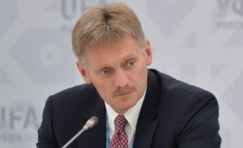 Песков: Мэй и Джонсон должны будут извиниться перед Россией за дело Скрипаля