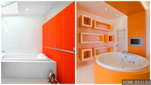 Фото ванных комнат: дизайн 2016
