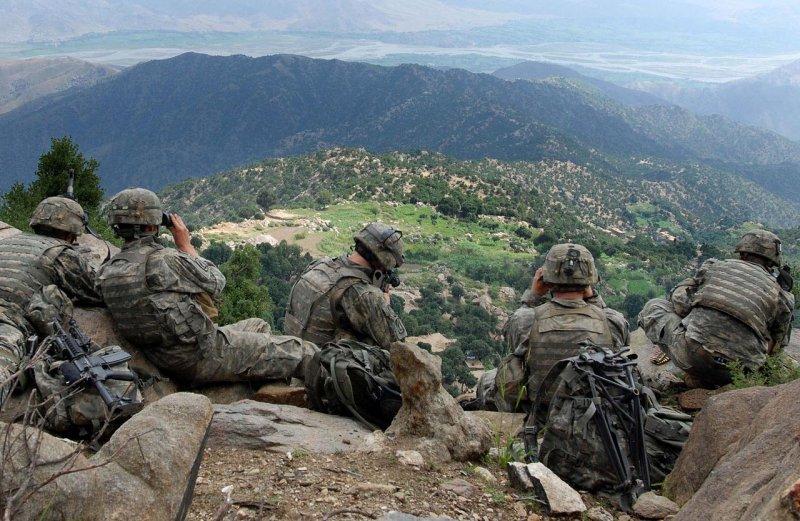 Американская армия тратит миллиарды долларов на замену формы