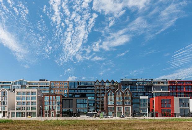 ФОТО: Хибара из китайской глубинки победила на крутом архитектурном конкурсе. Как?!