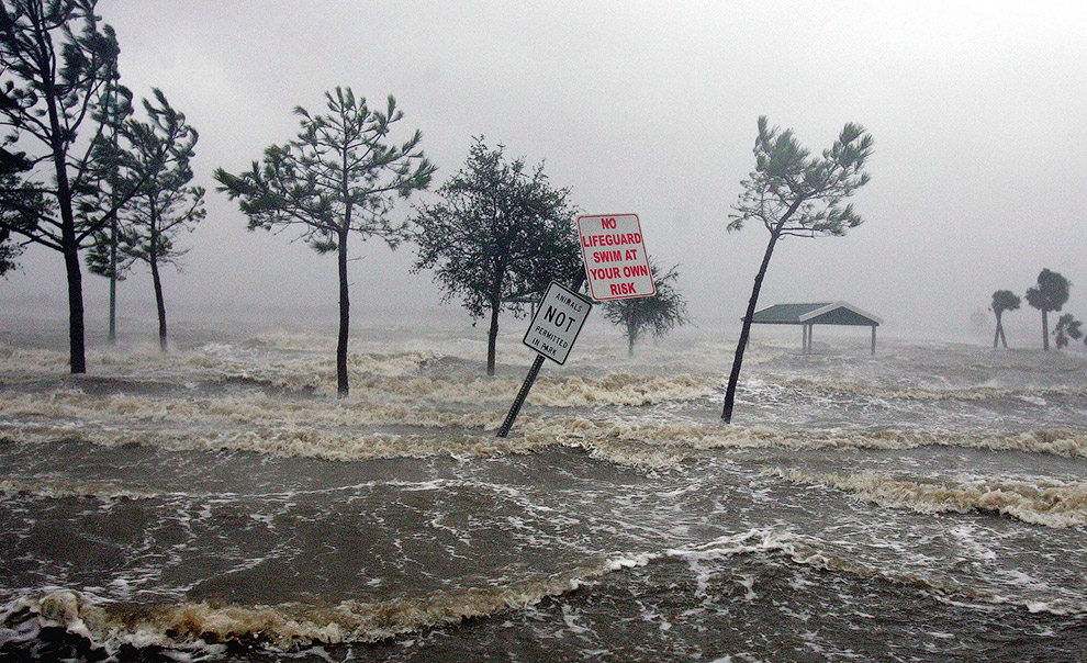 Ураган Рита