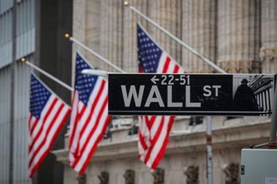 Уолл-стрит продолжает расти в конце волатильной недели