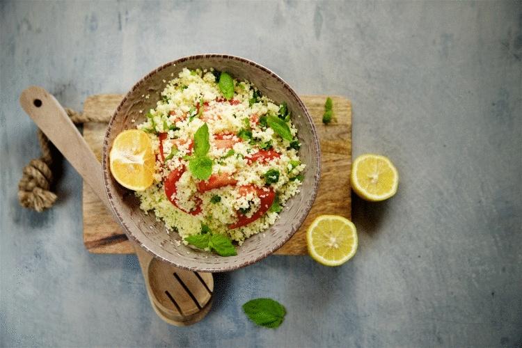 8 изумительных овощных фитнес-блюд, которые насытят и помогут сбросить вес