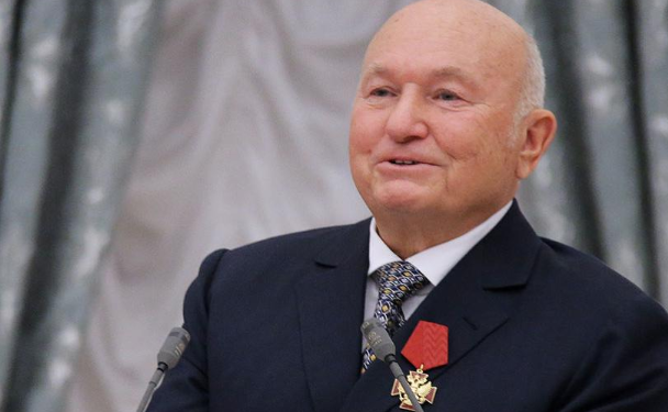 """Лужков: Россия """"по ельцинско…"""