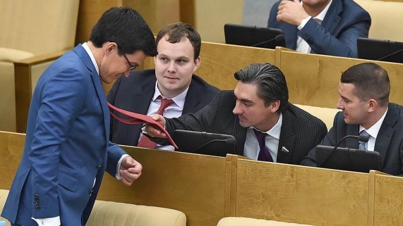 Пора Госдуму РФ оптимизировать досрочно, слишком дорого обходятся населению её решения