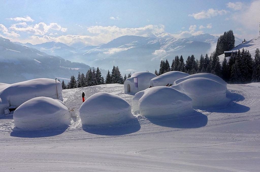 8 самых удивительных ледовых отелей мира-16
