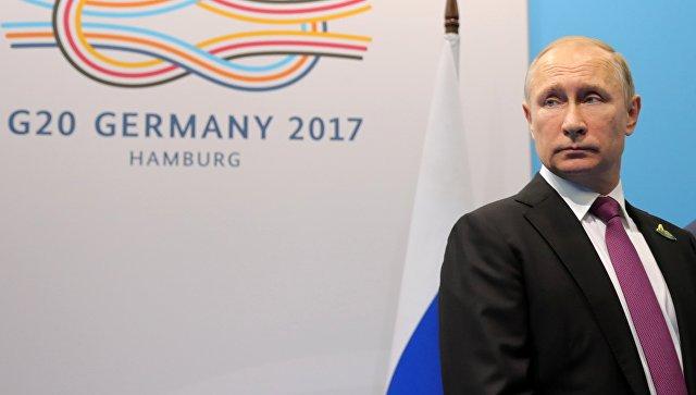 Путин рассказал о последнем оставшемся товаре, которым торгует Украина