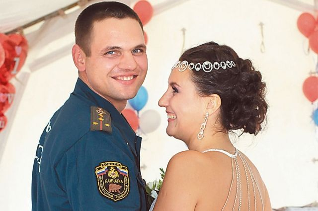 Николай и Валентина мечтали …