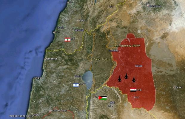 новое видео из Сирии кто против каго?