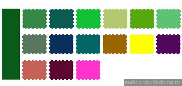green-schem