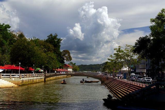 Бруней ввел безвизовый въезд для россиян