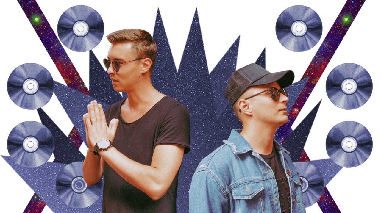 Группа Bezorbit: Скоро выйдет песня о том, что не нужно заморачиваться и ставить границы