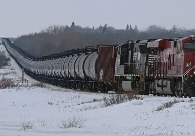 Власти Канады выделят $1 млрд нефтегазовому сектору для снижения зависимости от США