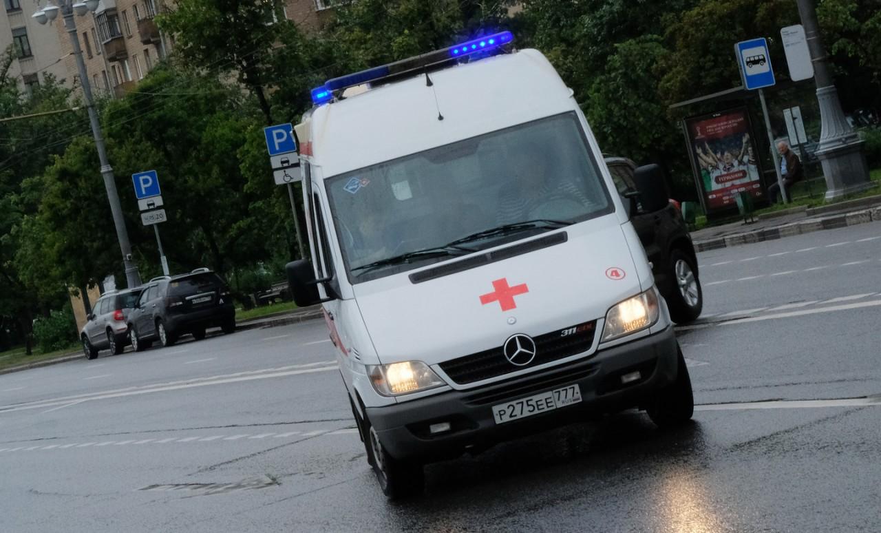 В Москве покончил с собой полковник войск ПРО