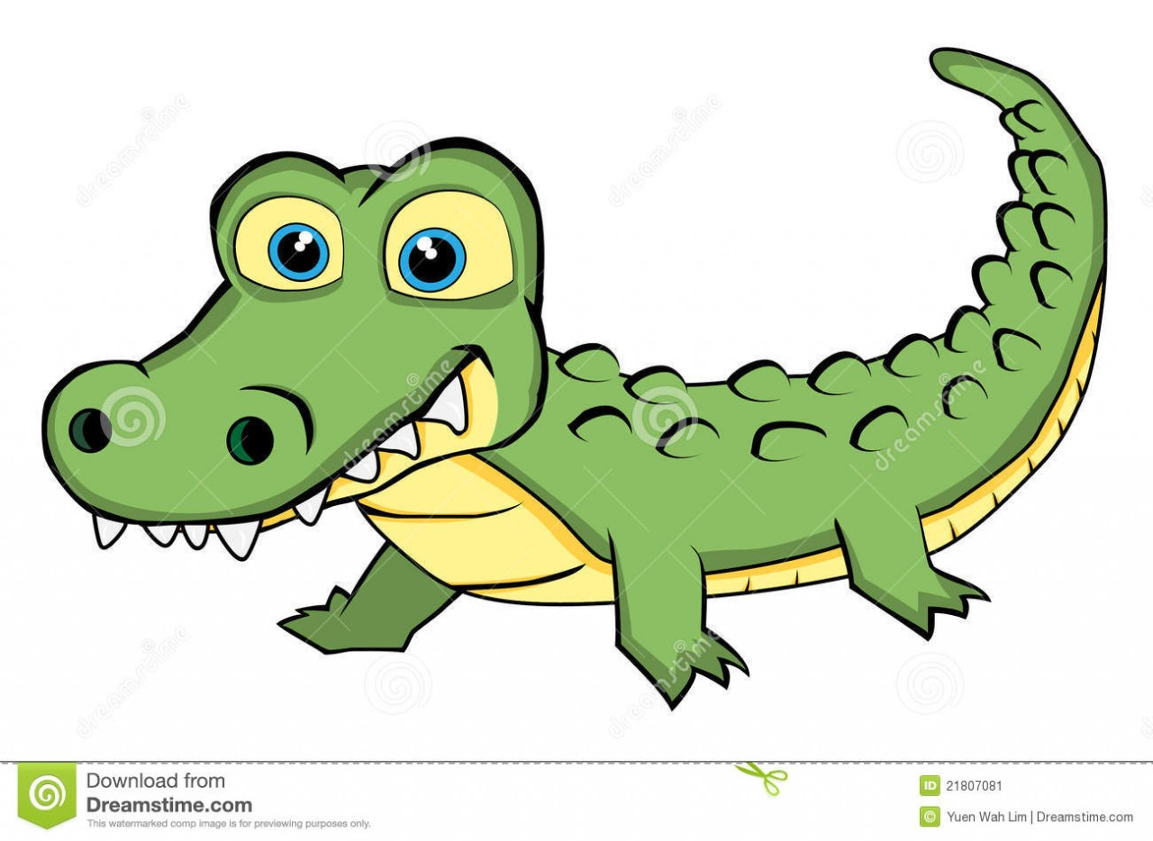 Cartoon pictures of gators How to Listen to your Heart - Planet of Success