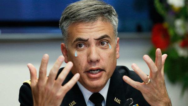 «Было много желающих»: россияне поставили на место американского генерала за слова о счетах РФ