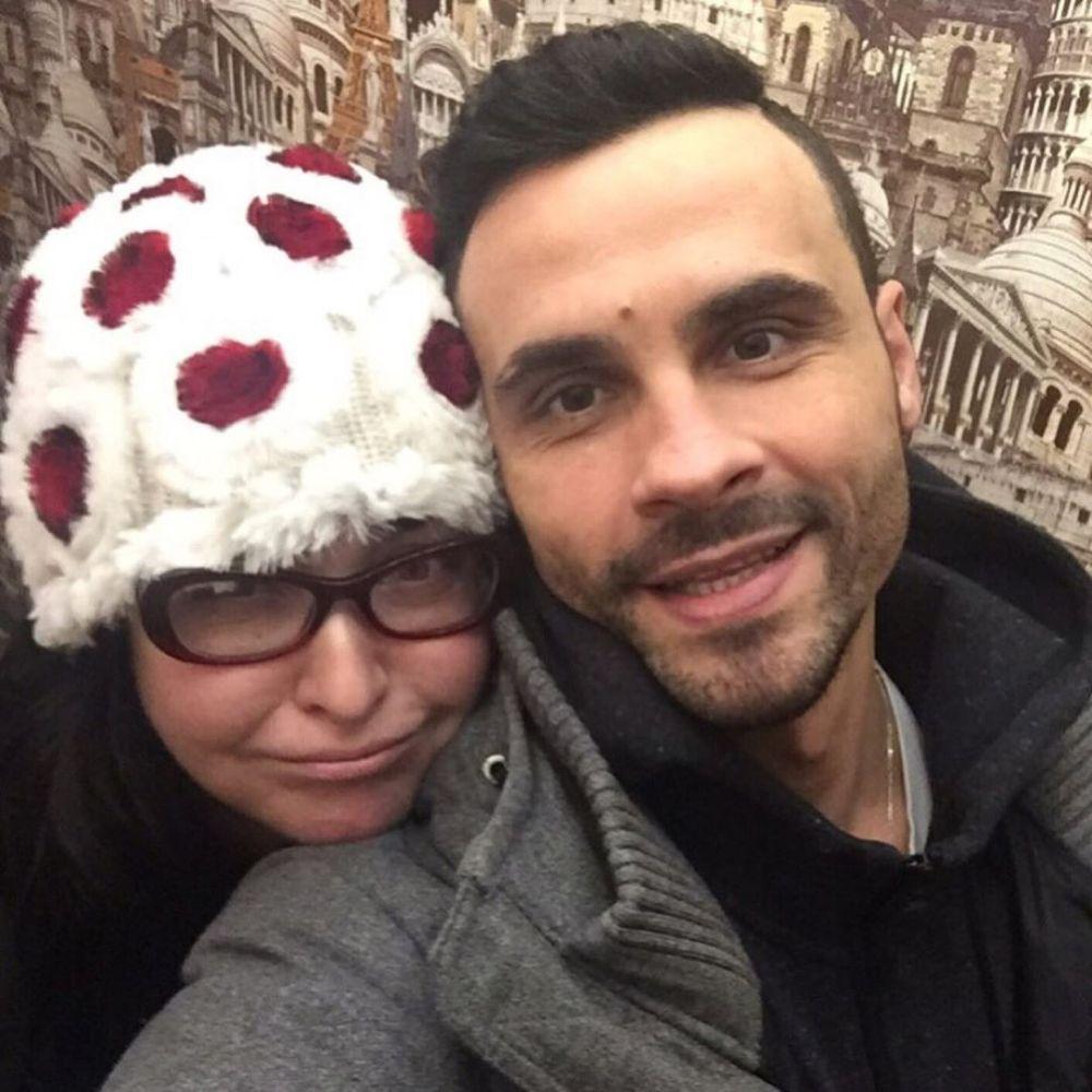 Лолита Милявская объяснила, почему  разошлась с молодым мужем после 9 лет брака