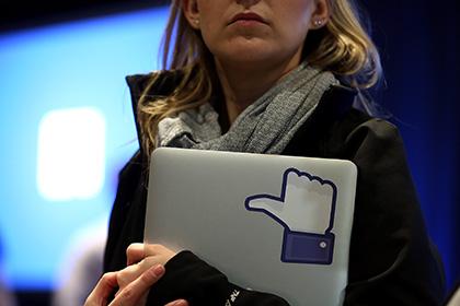 Facebook попросили побороть украинские фейки