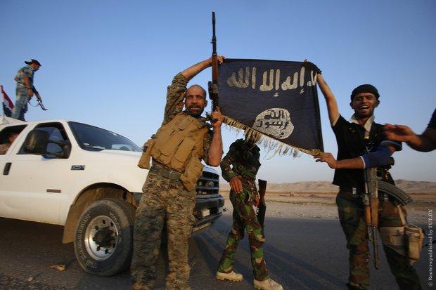Жертвами теракта в Сирии стали десятки мирных жителей