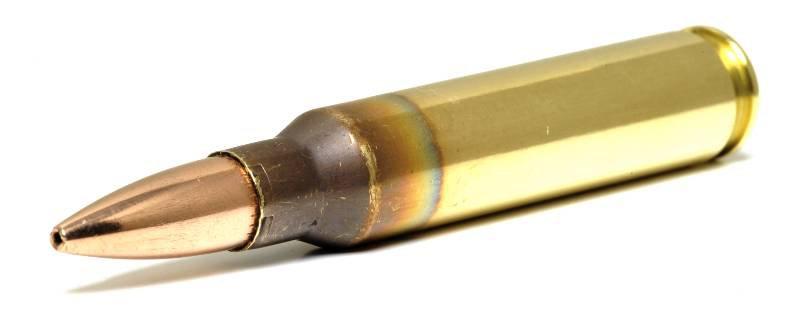 Летальность и дальнобойность против мобильности - дилемма боеприпасов к стрелковому оружию