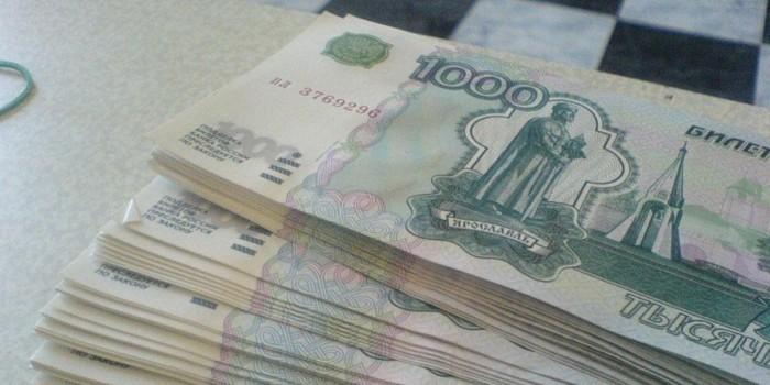 В Кузбассе бухгалтер ЖКУ воровала деньги для игры на лондонской бирже