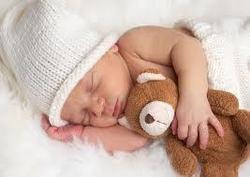 Укладываем детей спать