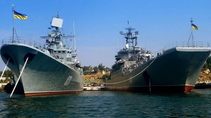 Россия не обязана признавать новые морские границы Украины