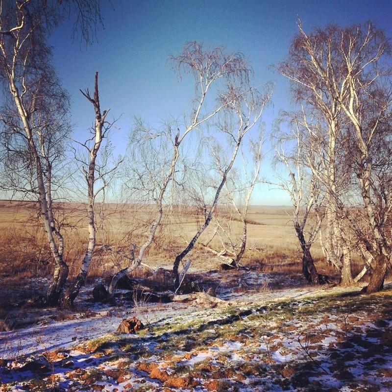 Осторожно, здесь аномальная зона: места в России, где происходит какая-то чертовщина