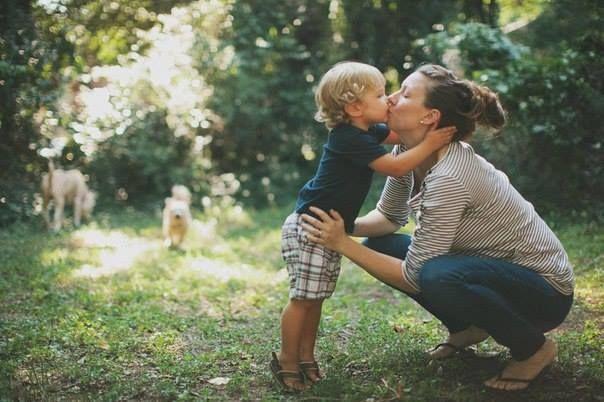 Для кого дети – радость, для…