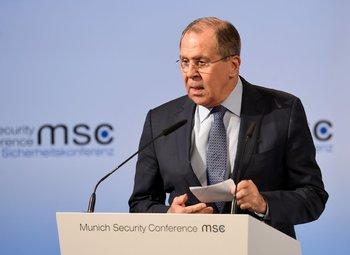 Лавров констатировал провал планов Запада по включению Украины в НАТО