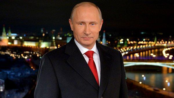Путин рассказал, как стать волшебником