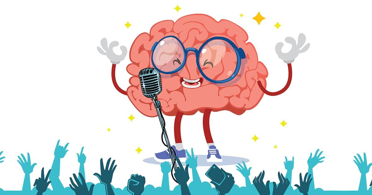 Нейрохирург Влад Чуреа: мозгу нужны чтение, друзья, музыка, шоколад и танцы