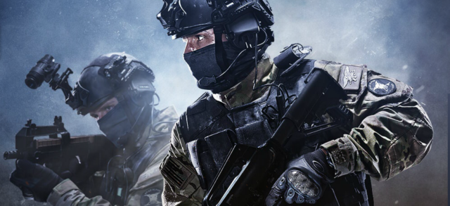 Counter-Strike: Global Offensive вышла в Китае и распространяется по модели free-to-play