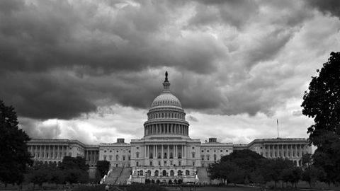 Цена Империи: Почему Америка и Британия уничтожают сами себя