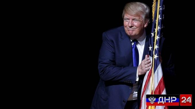 Трамп похвастался самым жестким отношением к России