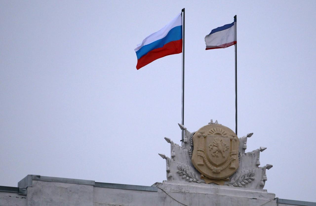 Крым отказался выполнять решение Запада! Послали в долгое пешее