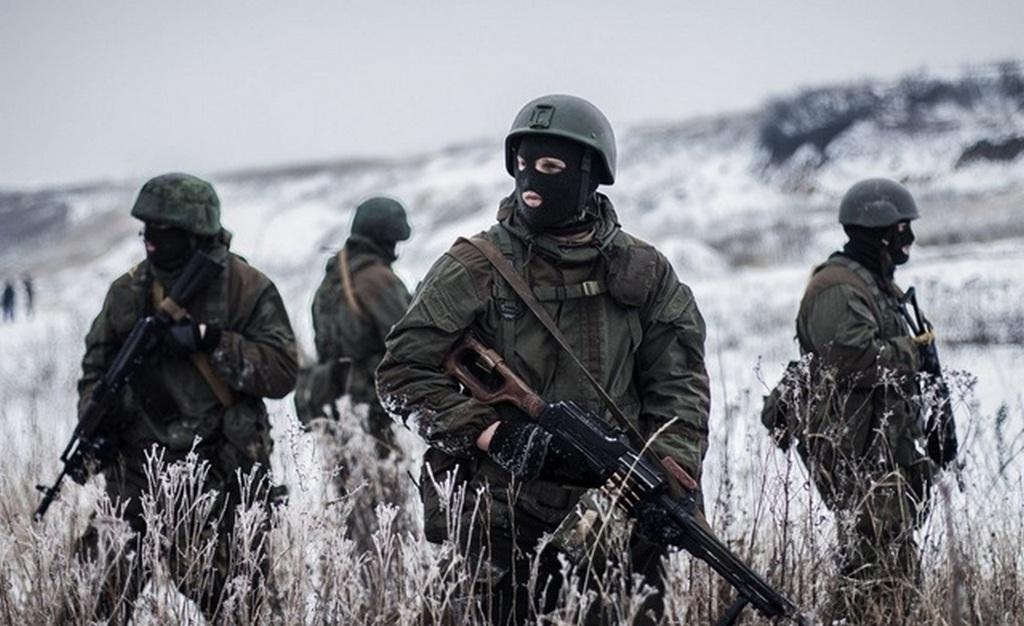 После атаки под Авдеевкой, реанимации Днепропетровска забиты карателями