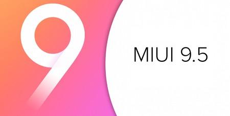 Xiaomi начала масштабное распространение прошивки MIUI 9.5