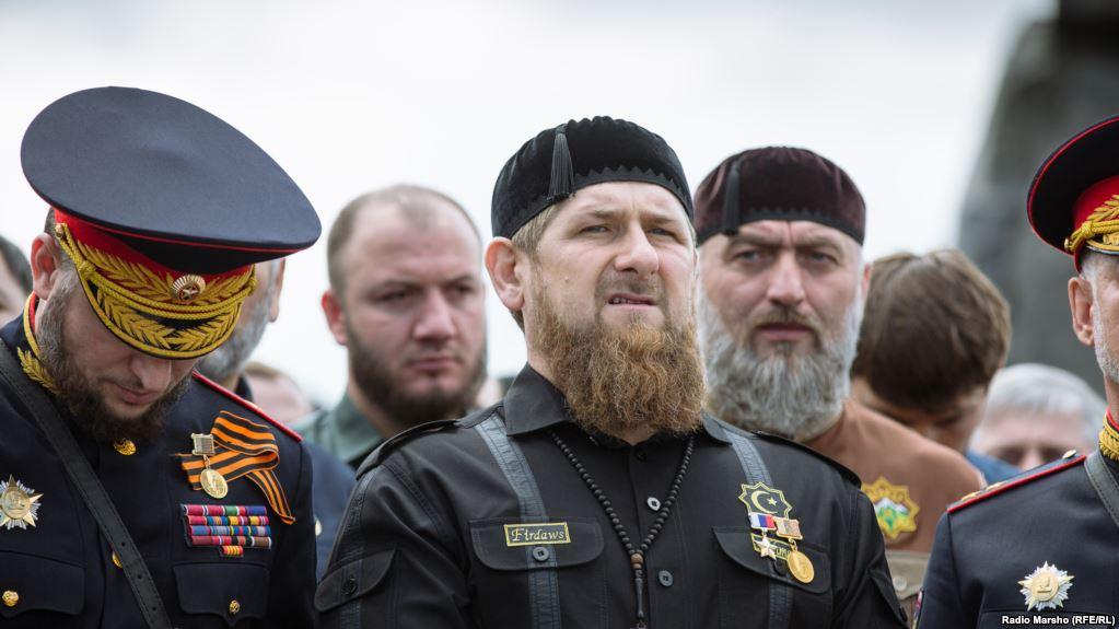 «Уймитесь, пожалуйста»:  регионам не спишут долги за газ, как Чечне!