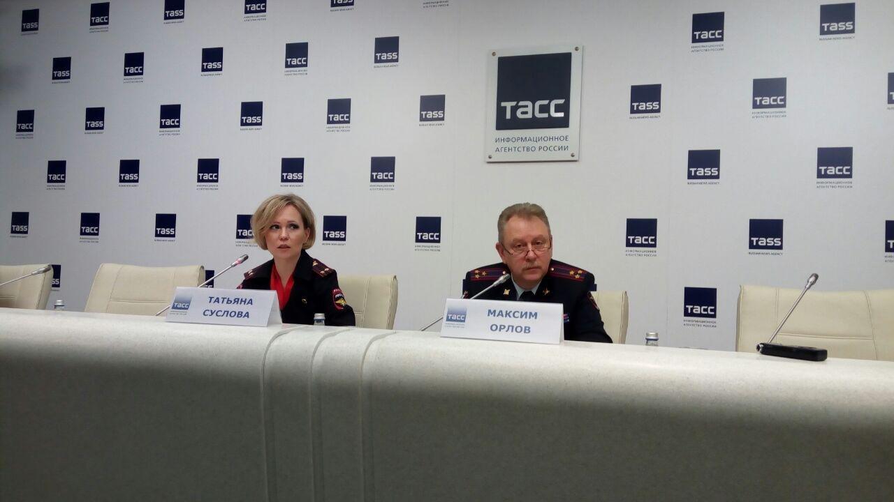 В Госавтоинспекции рассказали о планах запустить сервис «Народный инспектор»