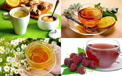 Простуда (Лечение травами и рецепты народной медицины)