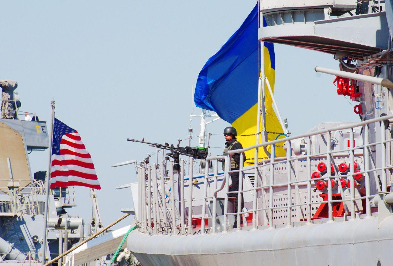 В США предложили сдaть украи…