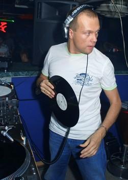 DJ Грув (Groove) биография, фото — узнай всё!
